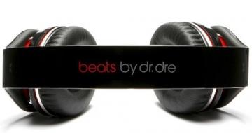Фото Наушники Monster Beats Studio by Dr. Dre