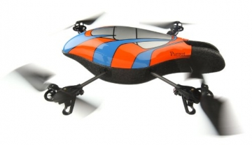 Фото Вертолет Parrot AR.Drone