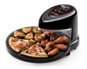 Фото Мини-печь Presto для приготовления пиццы