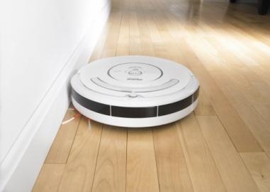 Фото iRobot Roomba 530