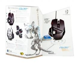 Фото Игровая компьютерная мышь Cyborg R.A.T.7