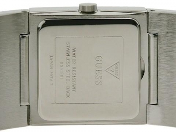 Фото Часы GUESS Ladies Silver Swarovski Steel